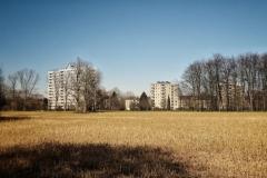 Krefeld - Stadt wie Samt und Seide?